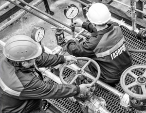 Европа больше не видит в Газпроме монополиста