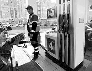 Дорогая нефть – благо для бюджета, но беда для автомобилиста