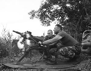 ВСУ используют тактику «жабьих прыжков»