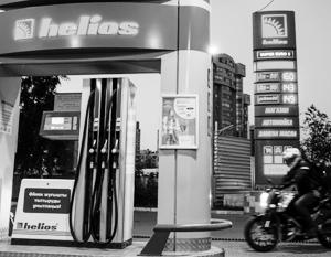 Казахстан защищает свой рынок бензина от России