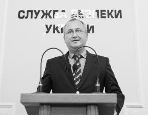 «Шоу» шефа СБУ Грицака не ограничивается одной лишь Украиной