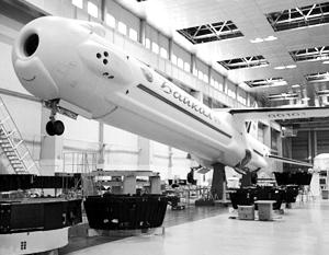 Многоразовый ускоритель «Байкал – Ангара» за 17 лет так и не взлетел дальше стадии проектов и макетов