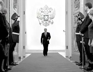 Институт президентской власти является одним из важнейших в России