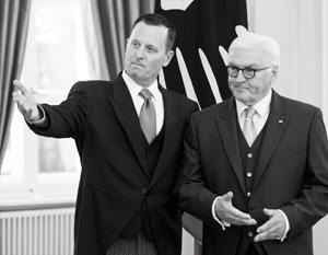 «Я совершенно точно хочу вдохновить и других консерваторов по всей Европе, других лидеров»