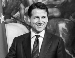 Джузеппе Конте не исключил, что наложит вето на продление антироссийских санкций