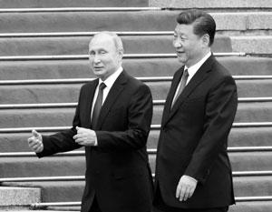 Путин и Си могли только посмеяться над предложением Трампа