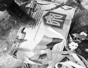 «Революция достоинства» вместо возрождения и процветания принесла лишь разочарования и потери