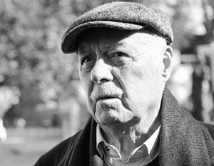 Коллеги Станислава Говорухина назвали его «стопроцентным человеком»
