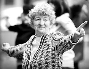 Феминистки радуются более позднему выходу на пенсию