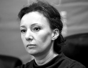 «Нехватка современных исследований в области детства колоссальна», – констатирует Анна Кузнецова