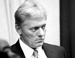 Песков назвал преждевременными разговоры о позиции Путина по повышению пенсионного возраста