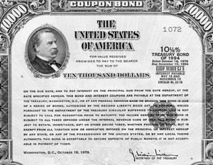 России разонравились гособлигации США
