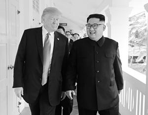 Фото: KCNA/Reuters