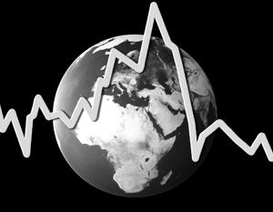 Российские и западные экономисты видят риски нового кризиса на горизонте