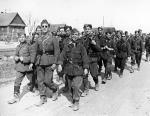 «Голубая дивизия» франкистской Испании на оккупированных территориях СССР