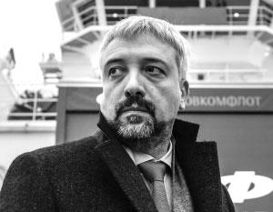 Украина отказалась пустить журналиста Евгения Примакова на конференцию ОБСЕ о свободе прессы