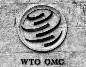 Нарушителями норм ВТО США признают других, но не себя