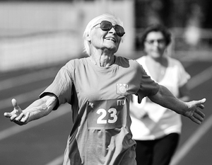 Россияне стали жить дольше, особенно женщины