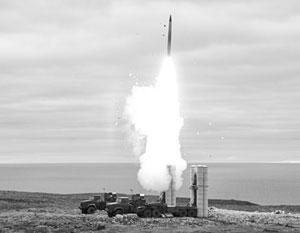 Оснащение С-500 новыми ракетами доводит проект «Прометей» до логической точки