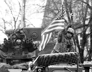 Вывод американских войск из Германии стал бы событием исторического масштаба