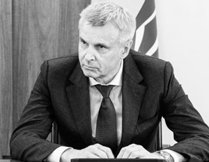 Новый руководитель Магаданской области отличается крайне жестким управленческим стилем