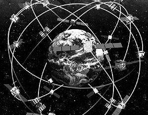 Группировка спутников, раздающих интернет, позволяет передавать пропагандистский контент напрямую пользователю, минуя национальные правительства