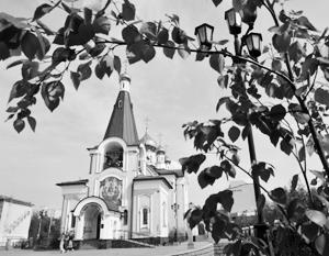 Фото: Александр Уткин/РИА «Новости»