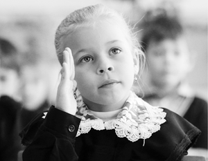 Из 64 миллионов российских женщин начального образования не имеют 469 тысяч