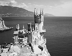 Отношение США к статусу Крыма по «прибалтийской модели» решило бы некоторые проблемы крымчан
