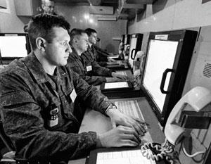 По мнению прокурора, штаб Клинтон «ломали» из воинских частей с номерами 26165 и 74455
