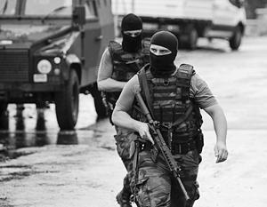 Охоту на политэмигрантов спецслужбы Турции и Украины ведут совместно