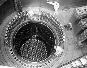 Переход Украины на американское ядерное топливо экономически бессмыслен