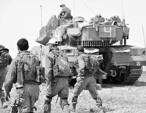 Израиль ловко воспользовался ситуацией, чтобы «убрать за собой» на сирийском направлении