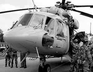 Ми-17В-5 идеально приспособлен к возможным боевым действиям в горах на границе Индии с Пакистаном и Китаем