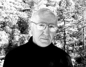 Писатель Петр Межирицкий