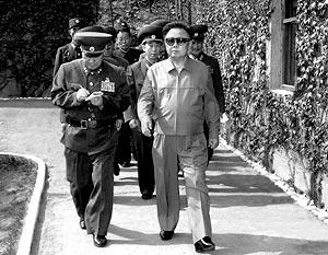 Ким Чен Ир сделал шаг в правильном направлении