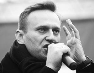 Эксперт: КС подтвердил необоснованность претензий Навального на участие в выборах