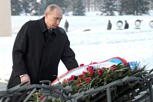 был фото могилы брата путина на пескарёвском кладбище торговая сеть