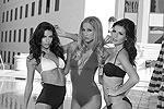 Участницы конкурса «Мисс Вселенная», финал которого пройдет 19 декабря в Лас-Вегасе, приняли участие в фотосессии с участием модного фотографа Фадиля Бериша. Именно это мероприятие может повлиять на результаты голосования