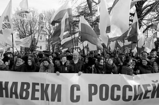 Крым и Севастополь 16 марта отмечают первую годовщину референдума, на котором большинство проголосовавших высказалось за выход из состава Украины и воссоединение с Россией. Напомним, что за вхождение в Россию проголосовало 96,77% жителей Республики Крым, в Севастополе за высказались 95,6% горожан