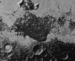 Космический зонд New Horizons передал на Землю самые подробные и четкие снимки Плутона за всю историю межпланетных наблюдений. На них видно, что рельефы и ландшафты на поверхности этой карликовой планеты чрезвычайно разнообразны