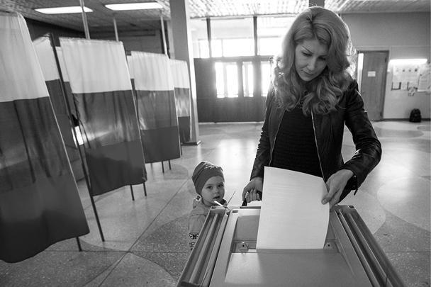В единый день голосования 13 сентября 2015 года избирательные кампании проходят в 84 из 85 субъектов РФ. В 23 субъектах проходят выборы высших должностных лиц, из них в 21 это прямые выборы. В 11 регионах выбирают членов законодательных собраний. Ожидается, что избирательные участки примут 58,2 млн человек