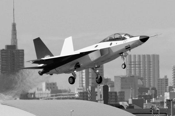 Еще одна страна подняла в воздух прототип истребителя пятого поколения. Совершивший первый полет «демонстратор технологий» X-2 изготовлен японской компанией «Мицубиси». Аналогичные проекты есть у Турции и Южной Кореи