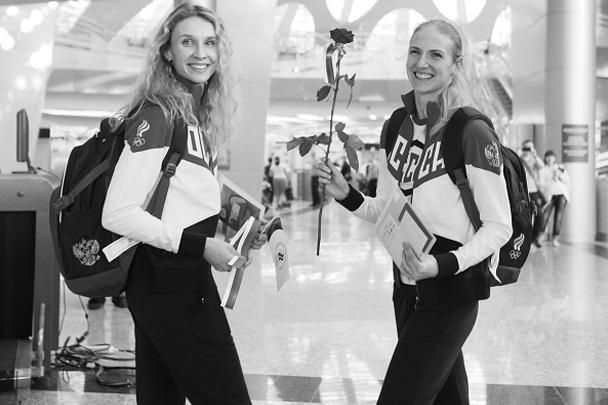 Российские спортсмены отправились на Олимпиаду в Рио-де-Жанейро. Торжественные проводы прошли на фоне самого крупного допингового скандала в современной истории российского спорта, из-за которого «за бортом» Игр осталось 137 человек