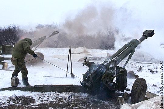Ситуация в Дебальцево может опрокинуть все минские договоренности