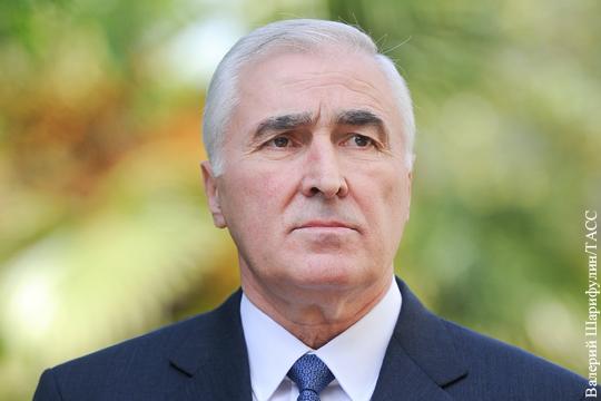 Подписание союзного договора между Россией и Южной Осетией сорвано по загадочной причине