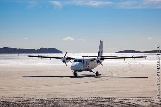 В Ульяновске решили свернуть сотрудничество с Канадой по выпуску самолета DHC-6 Twin Otter