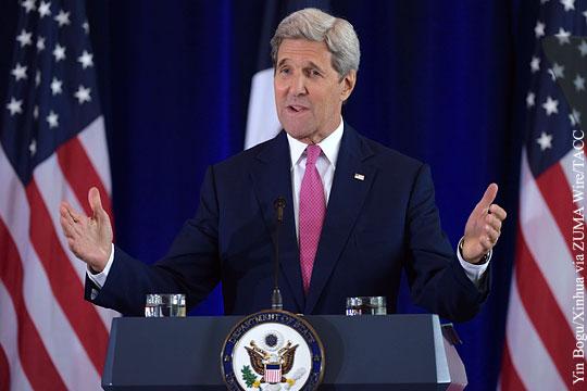 США решили изменить квоты на прием беженцев из-за ситуации в ЕС