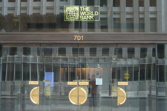 Всемирный банк резко ухудшил прогноз экономического спада на Украине