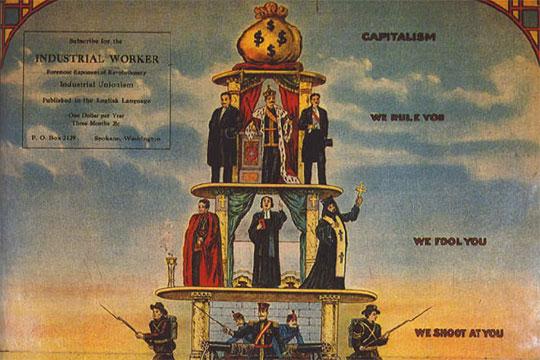Егор Холмогоров: Как спасти наш странный средний класс